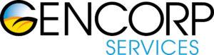B GENCORP Logo art