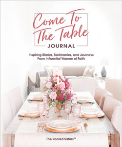 Come to the Table-Cover-RGB-150